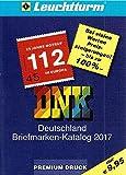 DNK - Deutschland Briefmarkenkatalog 2017: Deutschland seit 1849