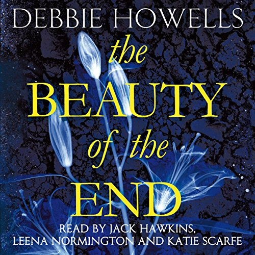 Couverture de The Beauty of the End