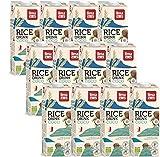 LIMA - Bebida sustitutiva de la leche original bIOLÓGICa - ECO-Pack 12 unidades de 1 litro (Aeeoz Coco)