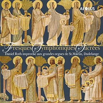 Fresques Symphoniques Sacrées