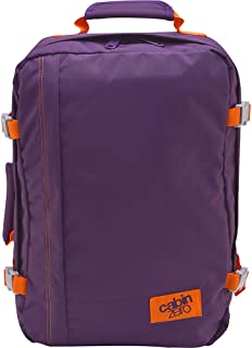 Classic 36L Travel Laptop Backpack (Purple Cloud)
