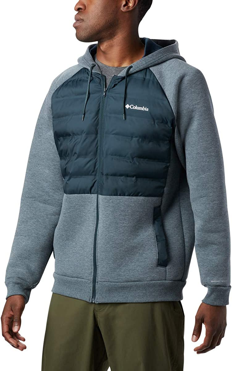 Excellence Columbia Men's Northern Comfort II and Breath Waterproof Hoodie A surprise price is realized