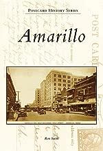 Amarillo (Postcard History)