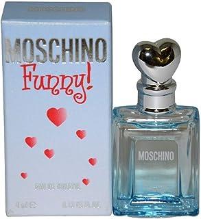 Moschino Funny Miniature for Women - Eau de Toilette, 5 ml