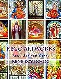 Rego Artworks (English Edition)