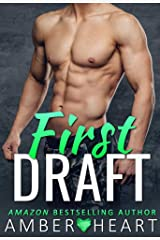 First Draft Kindle Edition
