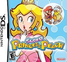 super princess peach 3ds