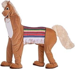 Forum Novelties Men's Two Man Horse Adult Costume