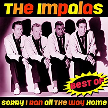 Sorry (I Ran All The Way Home) - Best Of