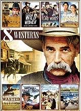 8 Westerns