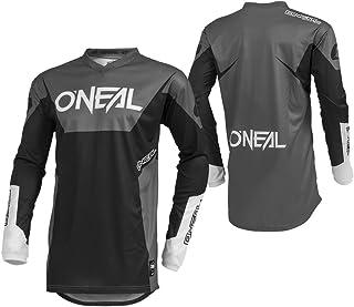 1fa5566e7 O Neal Unisex-Child Youth Element Jersey (Racewear) Black Large