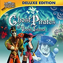 Ghost Pirates of Vooju Island [Online Game Code]