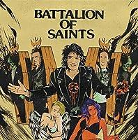 Battalion of Saints [Analog]