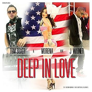 Deep in Love (Remixes)