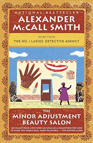 no 1 ladies detective agency 12 - 4