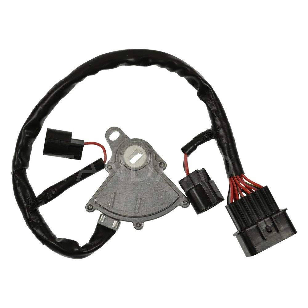 Standard Motor Products Intermotor Neutral Safety Switch NS630