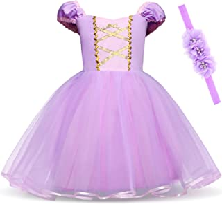 BanKids Princess Dresses Costumes for Toddler Girls