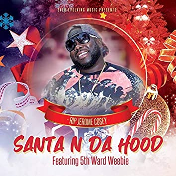 Santa N Da Hood