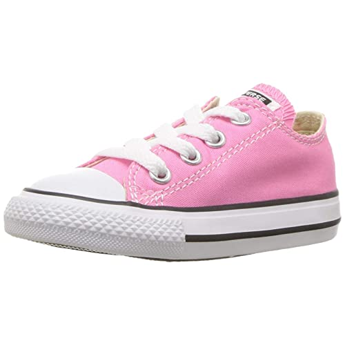 d586e469e6ff Converse Chuck Taylor All Star Low Top Kids Sneaker