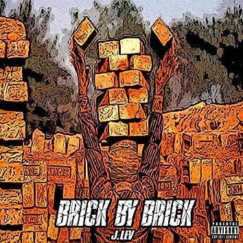 Brick by Brick (feat. Serg)
