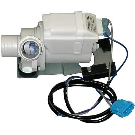 Amazon.com - HYR WH23X10020 for GE Washing Machine Pump Motor 5859EA1004A  AP3207353 PS960873 -   Ge Washing Machine Pump Wiring      Amazon