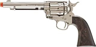 Elite Force Umarex Legends Smoke Wagon Revolver 6mm BB Pistol Airsoft Gun, Legends Smoke Wagon Airsoft Gun