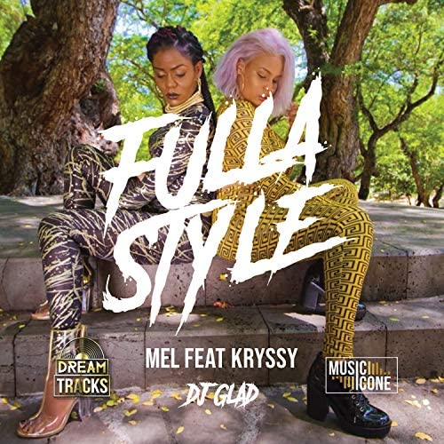 Mel feat. Kryssy