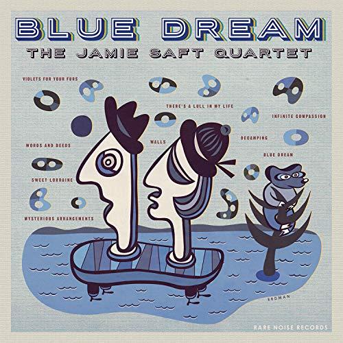 Blue Dream [Vinyl LP]