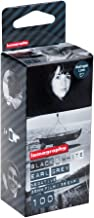 Lomography 35 mm 100/36 ISO Earl Grey Black and White Film - 3 Pack (Black)