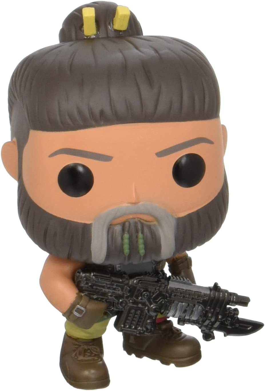 Funko POP Games Gears of War Action Diaz Figure Multi New products San Diego Mall world's highest quality popular Oscar