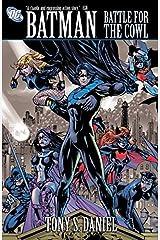 Batman: Battle for the Cowl Kindle Edition