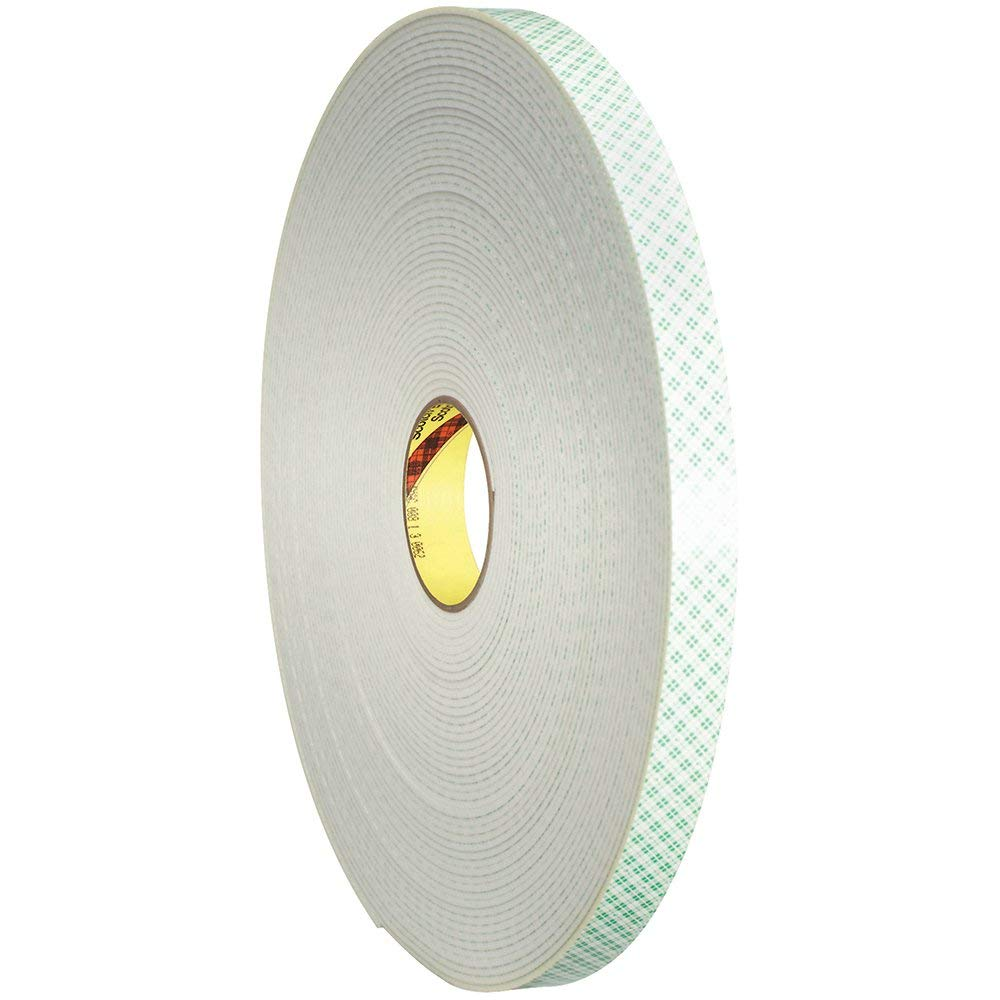3M 4008 Max 52% OFF Double Sided Foam Tape 1