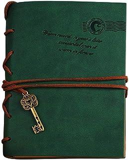96 Seiten Dickes Buch inkl Unicorn Name alles-meine.de GmbH Schl/üssel /& Schloss blanko wei/ß Tagebuch // Notizbuch // Poesielabum Einhorn gebunden Notizen // Poesi..