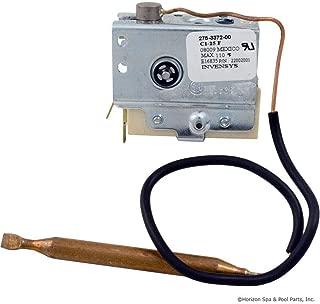 Coates Heater 22002001-55 Thermostat