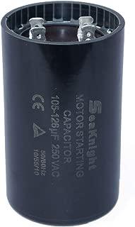Best well pump start capacitor Reviews