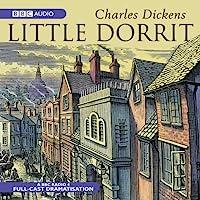Little Dorrit Hörbuch