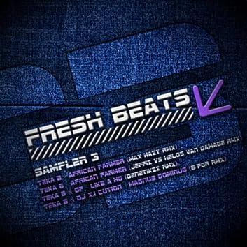 Fresh Beats - Volume 3