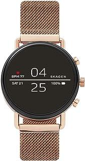 Skagen Smartwatch Uomo con Cinturino in Acciaio Inox SKT5103
