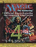 Magic: The Gathering -- Official Encyclopedia Volume 4