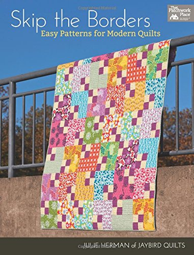 easy quilt pattern books - 9