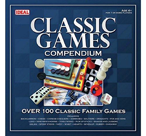 Classic Games Compendium from Ideal