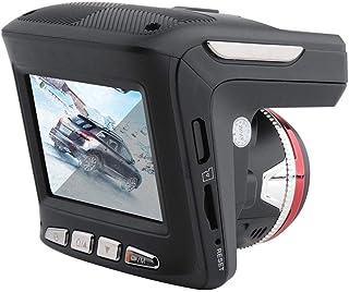 Cokeymove 2 en 1 HD 1080 P Car DVR Grabador de Radar Detector de Velocidad láser