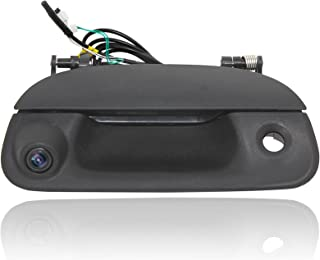 $99 » Anina Backup Camera with Tailgate Handle Replacement for 1999-2007 Ford F150 F250 F350 F450 F550 Lobo Explorer Sport Trac ...
