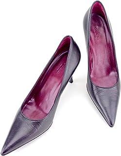 [グッチ] パンプス シューズ 靴 レディース #37 T9540