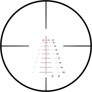 easy to use crosshair