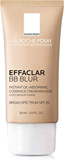 La Roche Posay Effaclar BB Blur - #Light/ Medium Shade 30ml
