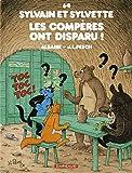 Sylvain et Sylvette - Tome 64 - Les Compères ont disparu