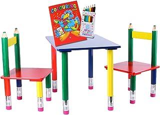 Suchergebnis auf Amazon.de für: Kindertisch Stühle