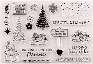 Best stampin up christmas tree stamp Reviews