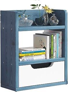 Estante de almacenamiento de cinta, tiendas de videos Estación de radio Estante de almacenamiento de CD de tres capas - Li...